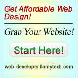 Website Designer & Developer, Lagos, Nigeria
